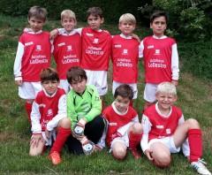 Knirpse FC Uhingen