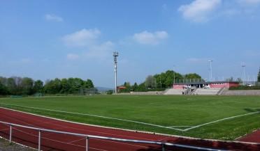 haldenbergstadion